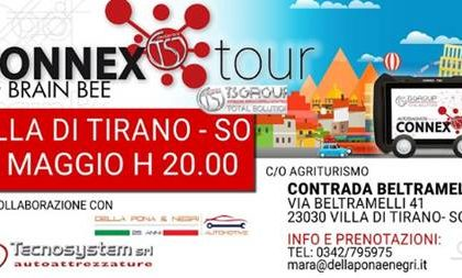 "2° PRESENTAZIONE NUOVA AUTODIAGNOSI ""CONNEX TSG"" by Brain Bee"